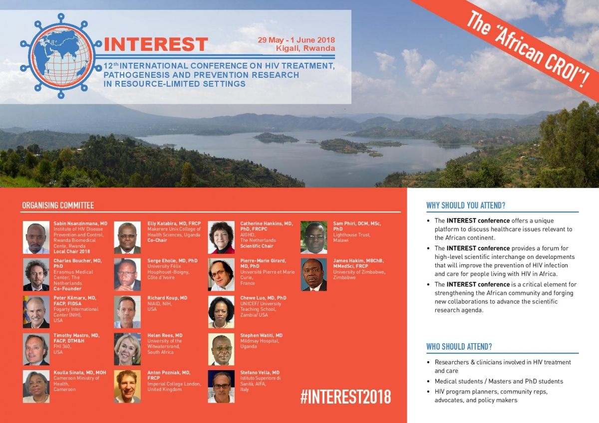 Interest Conference | The Organization for Public Health