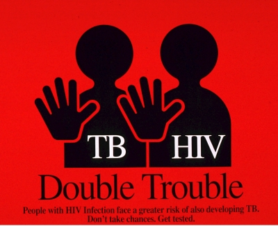 Call to urgently address the dual HIV/TB epidemic